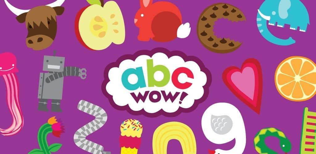 abc wow - Google Play Çocuklar İçin En Eğitici Uygulamalar 2020