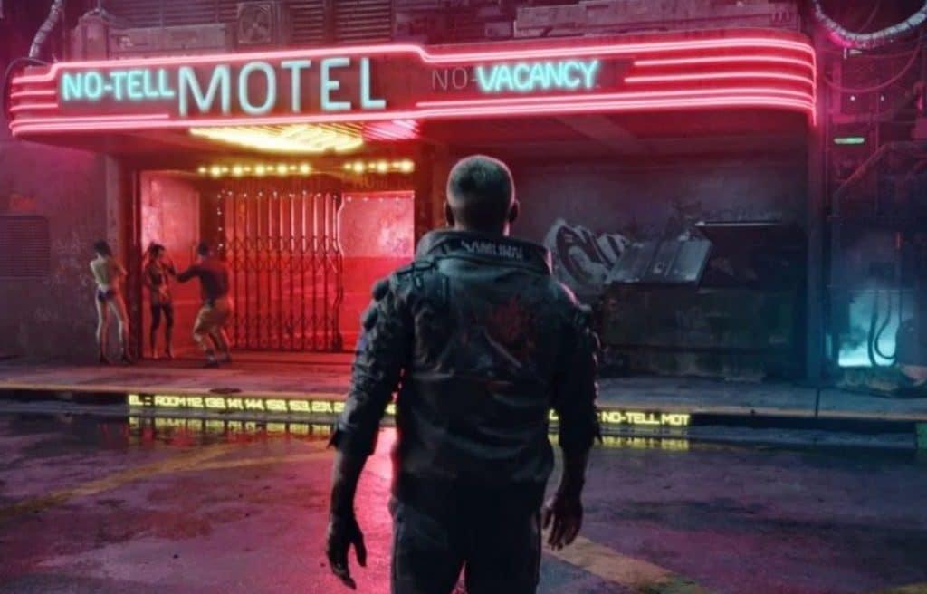 cyberpunk 2077 - 2020'de Çıkan En İyi Simülasyon Oyunları