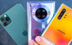 en iyi kameraya sahip cep telefonlari 2020