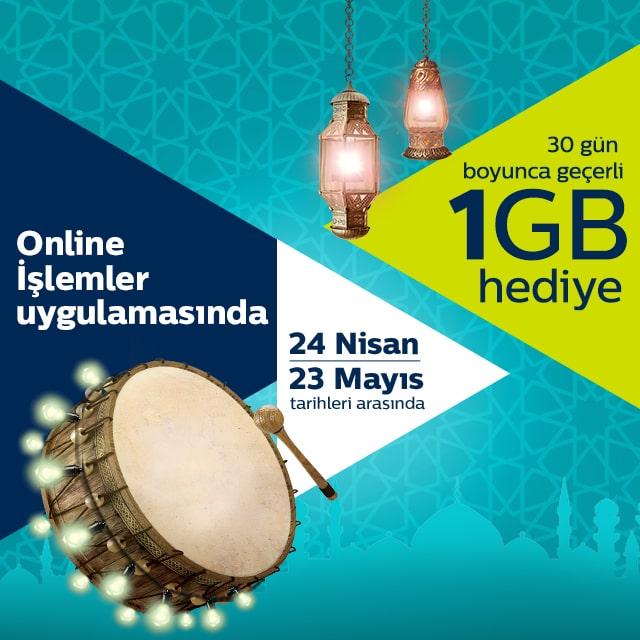 turk telekom ramazan kampanyasi