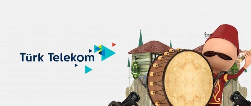 turk telekom ramazan