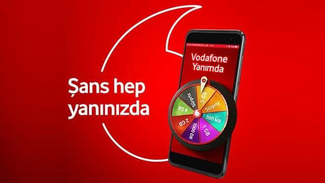 vodafone yanimda - Vodafone Bedava İnternet Kazandıran Uygulamalar 2020