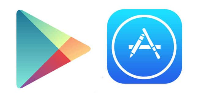 appstore playstore