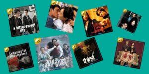 imdb puani en yuksek en iyi kore filmleri listesi