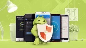 android cihazlar icin en iyi virus programlari