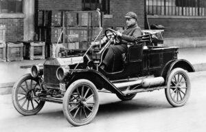 ilk uretilen otomobil markalari