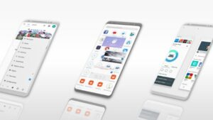 mobil cihazlar icin en hizli eb tarayicilari