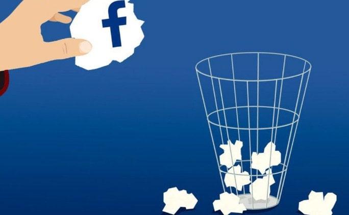 facebook sayfa silme islemi nasil yapilir